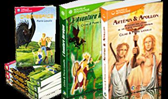 Héroïsme et Mythologie