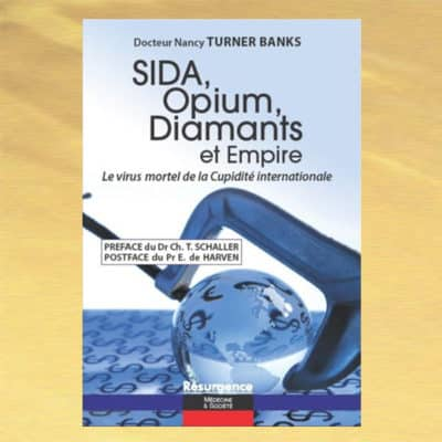 Sia, Opium, Diamants et Emire - Nancy Turner Banks