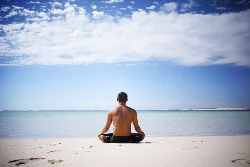 Au sujet de la méditation