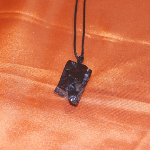 Shungite pendentif elite | Arkanova