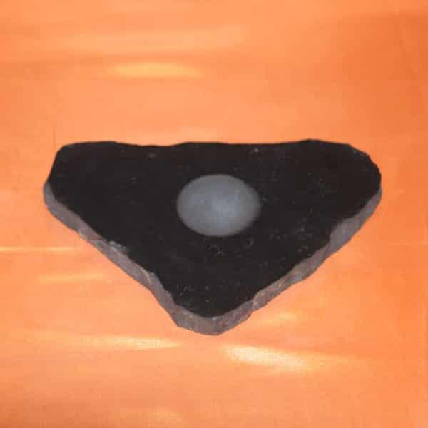 Support sphère shungite 12 à 20 cm | Arkanova