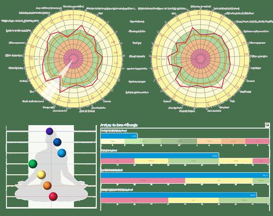 Instruments de mesures pro pour diagnostique électromagnétique - Arkanova