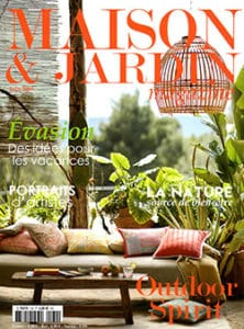 Maison & Jardin - juin 2018