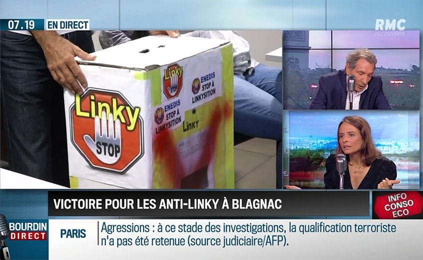 LINKY – les solutions