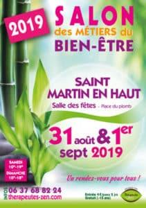 salon Thérapeutes-Zen Saint Martin En Haut
